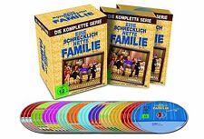Eine schrecklich nette Familie - Al Bundy Die komplette Serie [33 DVDs] NEU OVP