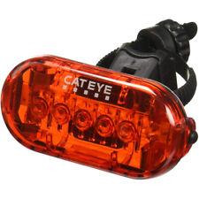 CatEye Omni 5 Ciclismo Luz Trasera De Seguridad-TL-LD155-R