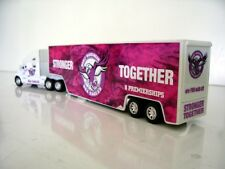 KENWORTH Diecast T Series Truck Trailer 1:66 Scale Manly Graphics