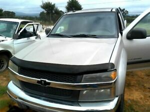 Front Drive Shaft 4WD Fits 04-12 CANYON 176855