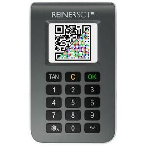 Reinersct tanJack photo QR TAN Generator Sm@rt-TAN photo chipTAN QR