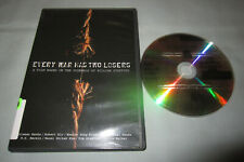 Every War Has Two Losers - 2009 William Stafford Documentary DVD Movie - RARE!