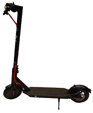 PARKER SCOOTERS - LP Street - 250W Folding Electric E-Scooter (36v) - Black