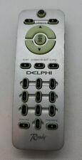 Original Delphi XM Satellite Radio Remote Control for Roady