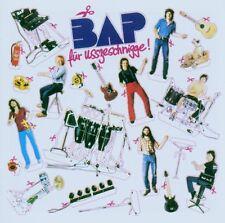 """BAP """"FÜR USSZESCHNIGGE"""" 2 CD NEW"""