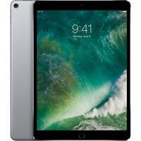 """iPad Pro 10.5"""" Wi-Fi 2nd Gen 256GB Retina Display Space Gray MPDY2LL/A"""