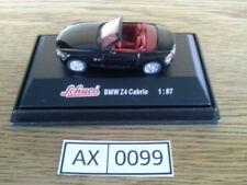 Voitures, camions et fourgons miniatures Schüco BMW avec offre groupée