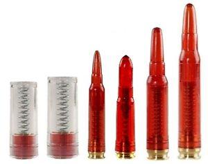 Pufferpatronen für Langwaffen: 12, 16 + 20, .223, .308, .30-06 7,62x39 und mehr!