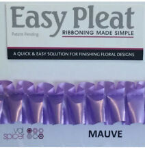 FLORISTRY oasis naylor foam Screw in BUMP x3 for FUNERAL TRIBUTE flowers spray