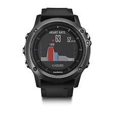 Garmin Fenix 3 HR Sapphire Sports Watch *Untested*