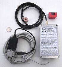 Infiltec QM-1.0-3704 Seismometer Electronics for AS1 or Lehman type Seismograph