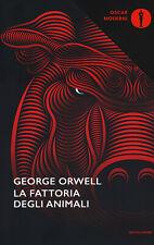 La fattoria degli animali - Orwell George