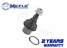 FOR LANDROVER DISCOVERY 3 MK3 2.7 3.0 4.0 4.4 1 FRONT LOWER ARM BALL JOINT MEYLE