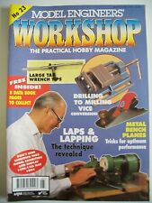 Model Engineers Workshop. The Practical Hobby Magazine. No. 23. May/June, 1994.