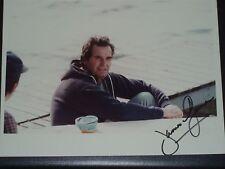 James Garner signed 7x9 photo