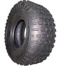 145/70-6 145x70-6 145x70x6 Go Kart ATV Tire 2ply Wanda P319 Dimple Knobby