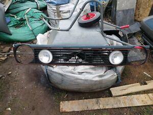 Genuine VW Mk2 Golf GTI 8V/16V Front grill