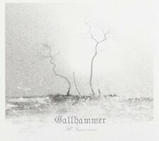 Gallhammer - Ill Innocence CD NEU OVP