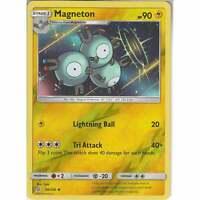 59/236 Magneton | Uncommon Reverse Holo Card | Pokemon SM11 Unified Minds TCG