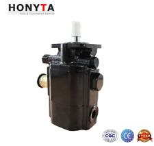 16gpm 2 Stage Hi Lo Pump Log Splitter Hydraulic Pump For Woody Equipment New