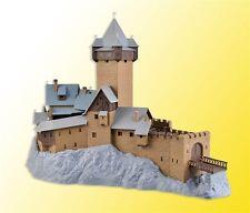 Kibri 39010 Spur H0 Burg Falkenstein in Kärnten #NEU in OVP#