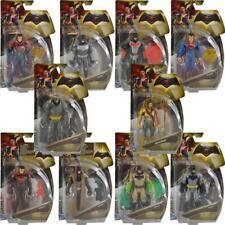"Mattel Batman V/S Superman Figure Asst. DCC 6"" inches - Choice Your Character"