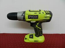 Ryobi 18 Volt 1/2 inch Cordless Drill P277