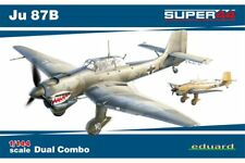Eduard 4431 1/144 Ju 87B DUAL COMBO