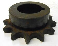 """MARTIN ROLLER CHAIN SPROCKET, 50BS13, 1-1/4"""" BORE, 2.91"""" OD"""