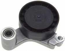 Belt Tensioner Pulley fits 1988-2001 BMW 750iL 850Ci 850CSi  GATES