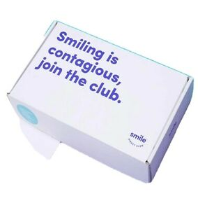 Smile Direct Impression Kit With teeth Whitening