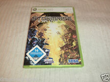 Stormrise (Microsoft XBOX 360)