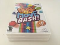 Bust-A-Move Bash (Nintendo Wii, 2007) WII NEW