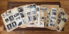 1940s Photo Album United States 300+ Original Photos