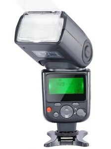 Neewer NW-670C Speedlite Flash for Canon Brand New