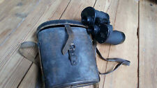 WW2 MILITARY ISSUE BINOCULARS ANCHOR OPTICAL CORP