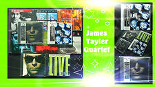CD► Sammlung  James Taylor Quartet JTO  Jazz Acid Funk Groove Orgel K2