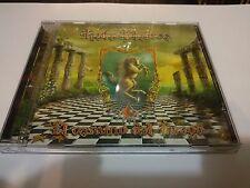 RATA BLANCA-EL CAMINO DEL FUEGO CD 2002  heavy metal-SARATOGA-ALQUIMIA-MAGO