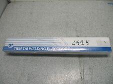 5Kg. Tien Tai T-24 4x450mm Elektroden Schweißelektroden (Grundpreis:2€/Kg) #4525