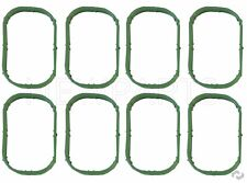 NEW For Land Rover Range Rover Sport LR4 8 Pieces Intake Manifold Gaskets Kit