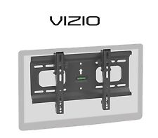 "Mini Ultra-Slim Tilt Vizio TV Wall Mount 32"" 37"" 39"" 43"" 48"" 50"" Inch LED LCD"