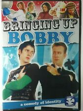 Bringing Up Bobby - A Comedy of Identity - Family Approved DVD