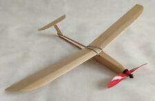 Aeronaut TWIST Gummimotormodell, Wurfgleiter, Segelflieger, Segelflugzeug