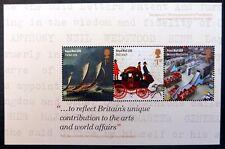 GB 2016 Royal Mail SG3796a Prestige Booklet Pane U/M NB3982