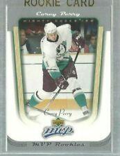 2005-06 Upper Deck MVP #415 Corey Perry RC (ref48408)