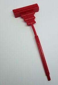 Vintage MOTU Zoar Screech Perch Stand (No Base) Accessory Original Mattel 1982