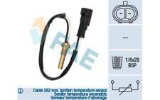 FAE Sensor temp. refrigerante OPEL VECTRA ASTRA CORSA VAUXHALL CAVALIER 33555