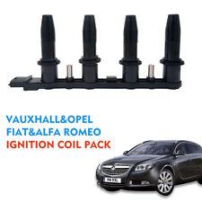 VAUXHALL IGNITION COIL PACK ASTRA CORSA VECTRA ZAFIRA INSIGNIA MERIVA RAIL 6 PIN