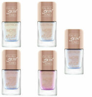 Catrice Nail Polish Shimmering Translucent Nude Shades All Skin Types