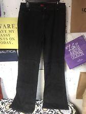 EUC - G.I.L.I. Black Jeans - Size 10T - Wide Leg